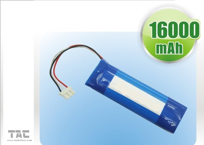 4s Lipo Battery For Table PC 16000Mah 3,7V Charge And  Discharge 0.5C