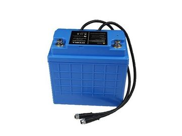 LiFePO4 Electric bike Battery Pack 12V 40Ah for Motor or Car VRLA SLA بدائل