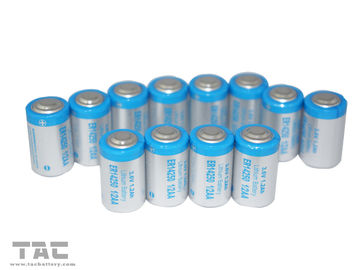 Energry Type 3.6V 14250 1200mAh LiSOCl2 Battery for Electronic devices